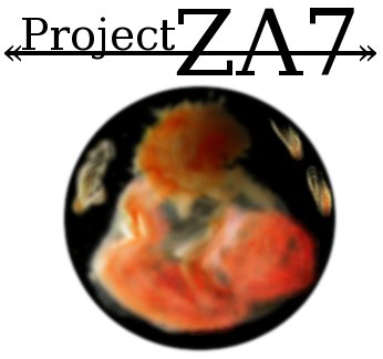 ZA7 project page at sf.net